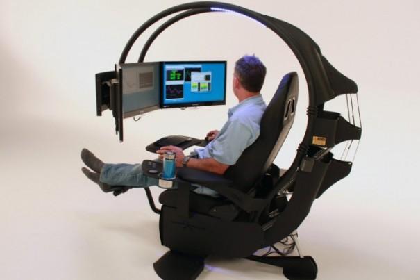 ШТУКИ: Как обеспечить себе комфортную жизнь закомпьютером