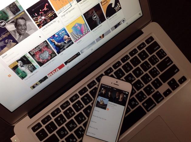 Почему Google Music — это лучший способ слушать музыку