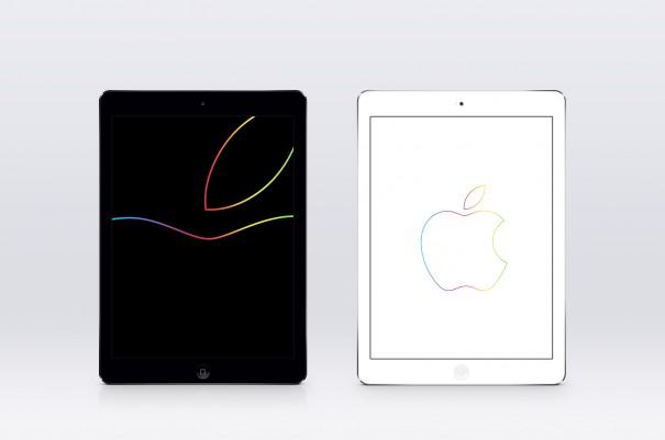 Apple слила внешний вид новых iPadAir2 иiPadmini3