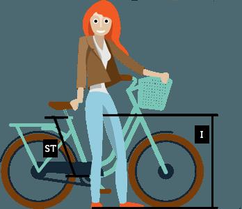 Выбираем городской велосипед