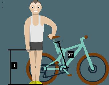 Выбираем горный велосипед