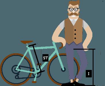 Выбираем шоссейный велосипед