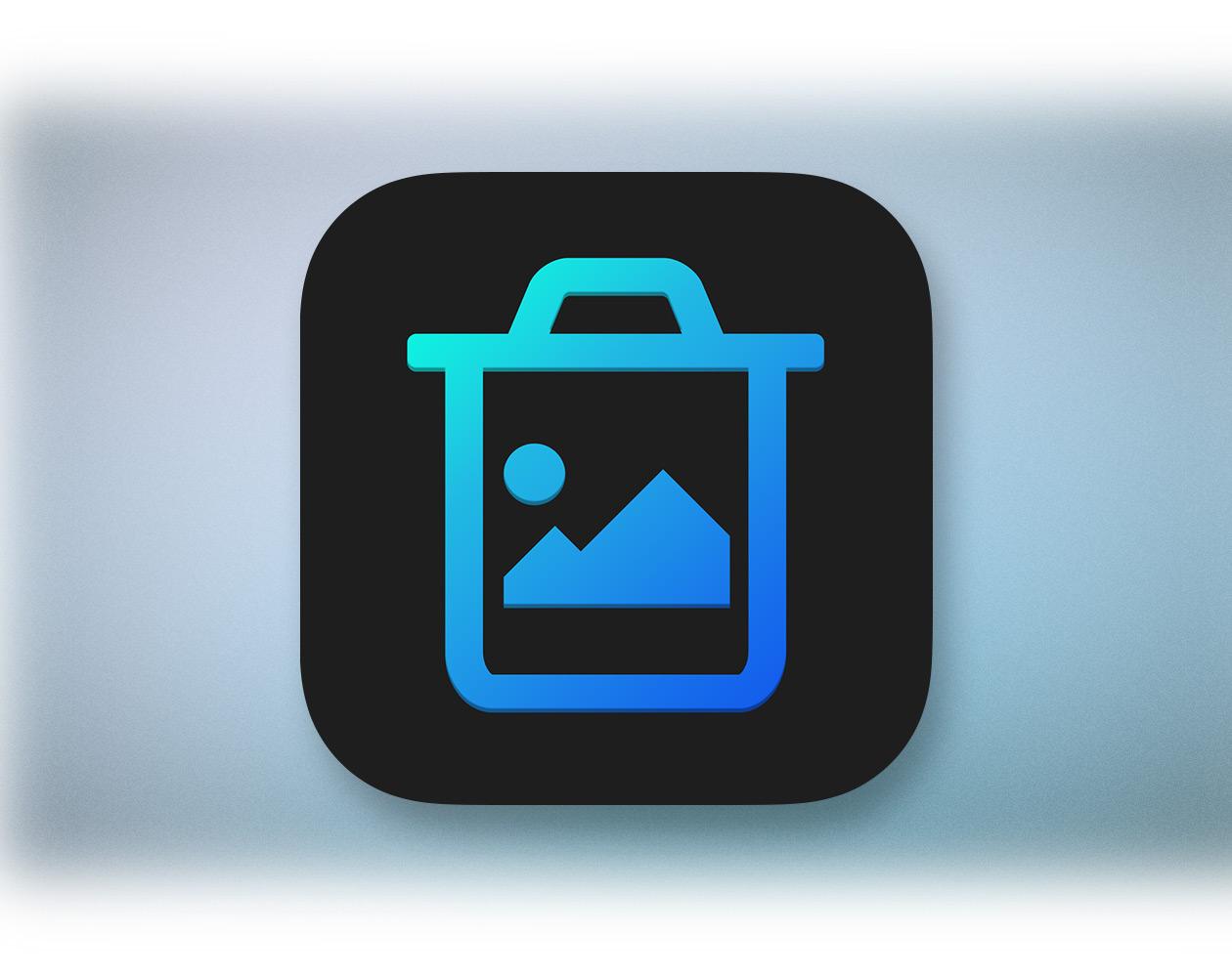 Cleanup для iOS позволит быстро удалить много фотографий из галереи
