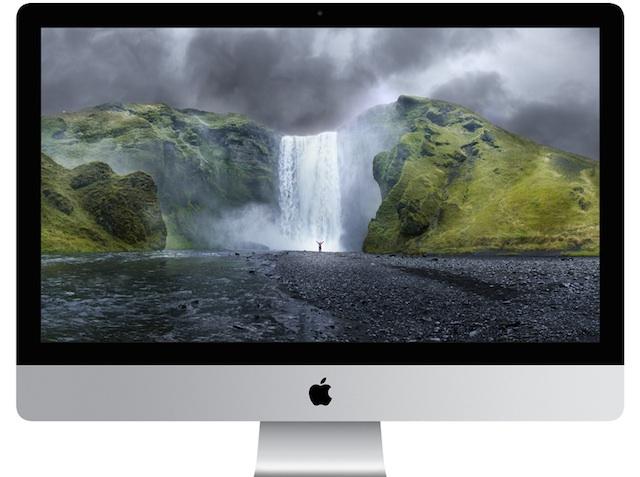 iMac Retina 5K: первые отзывы техноблогов