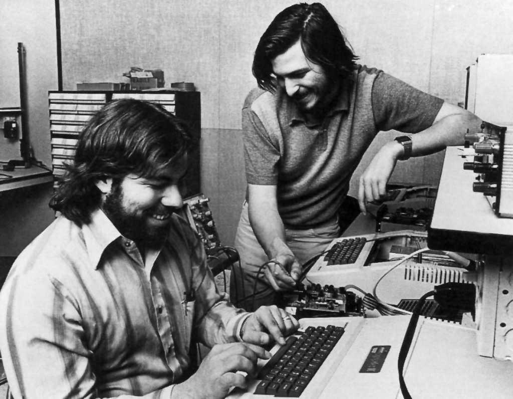 Кто был отцом первого Macintosh?