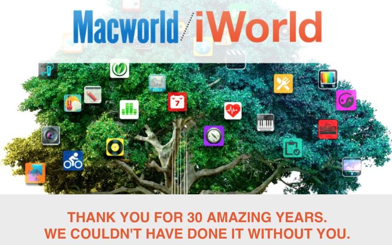 Конференция Macworld временно прекращает свое существование