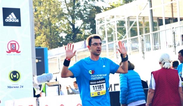 Подготовка к Московскому марафону, илиКак пробежать 10км в42года: советы отновичка