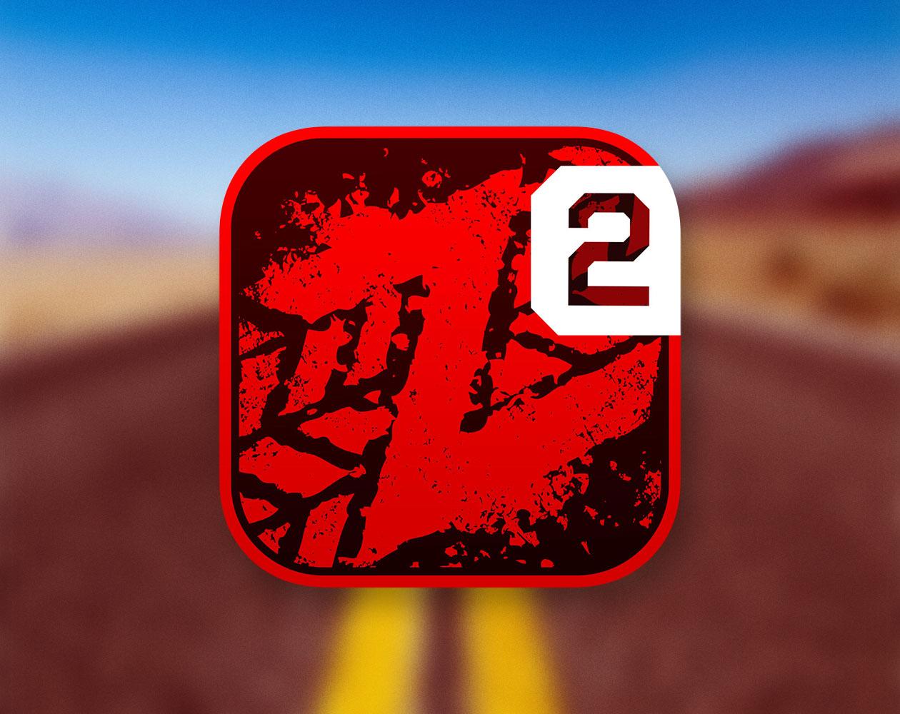 Zombie Highway 2 для iOS — новая часть знаменитого зомби-раннера