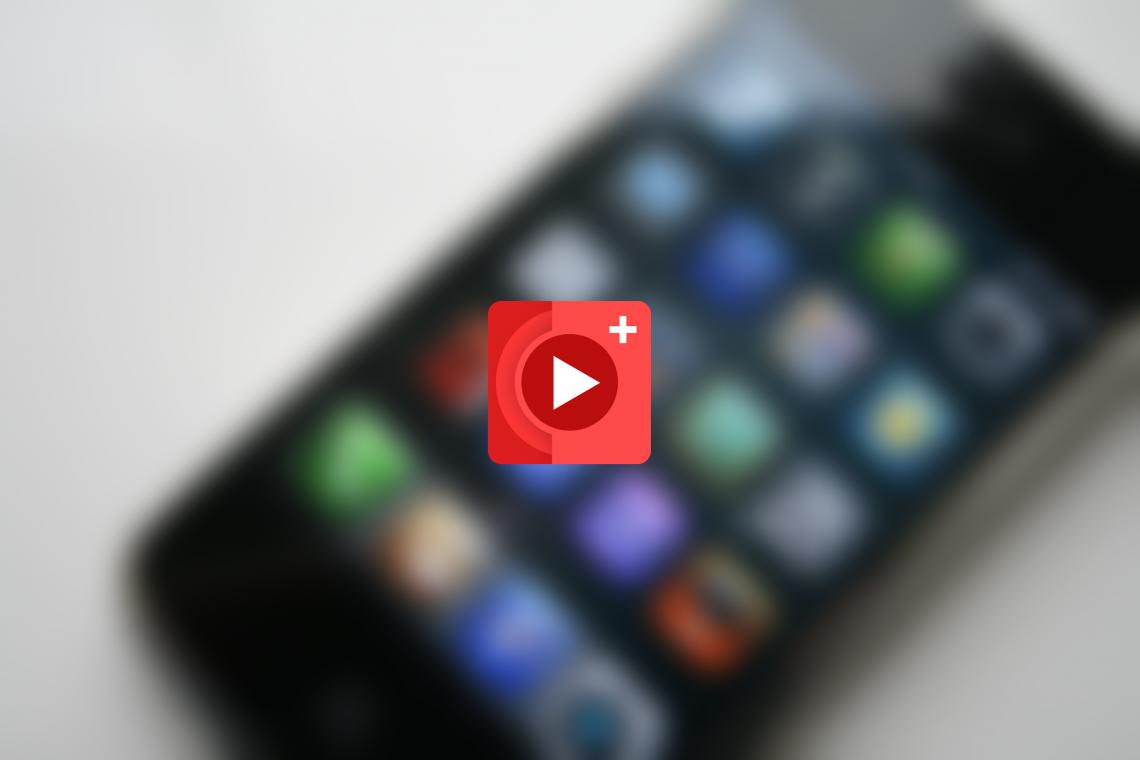 Как заставить мобильный YouTube работать в фоне