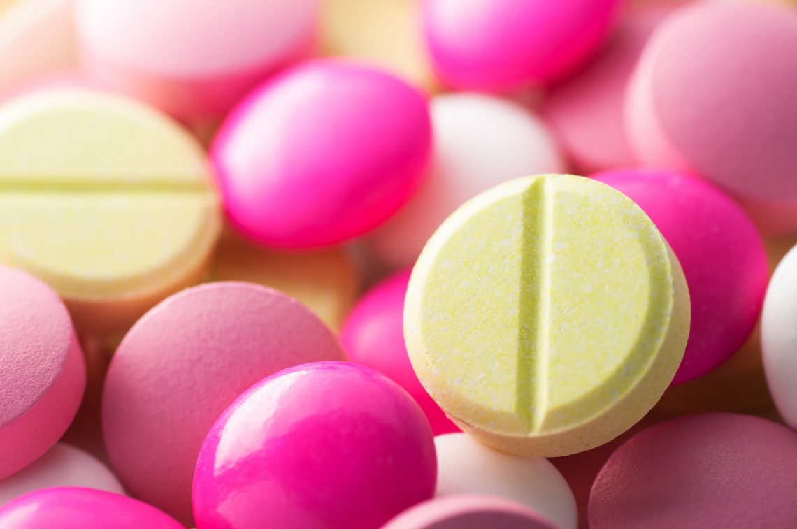 Витамины — маркетинговый ход фармкомпаний или их действительно нужно пить?