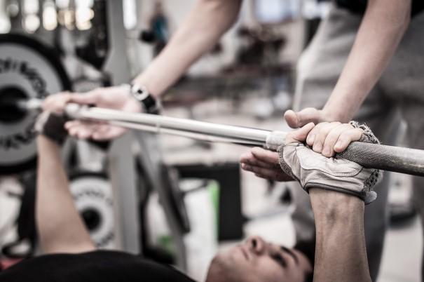 Как разнообразить тренировки вспортзале