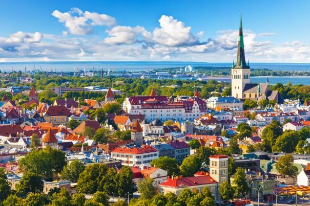 Как получить электронное гражданство Эстонии и что вам это даст