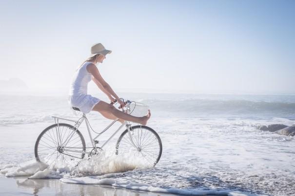 15 неожиданных открытий, которые вы совершите благодаря велосипеду