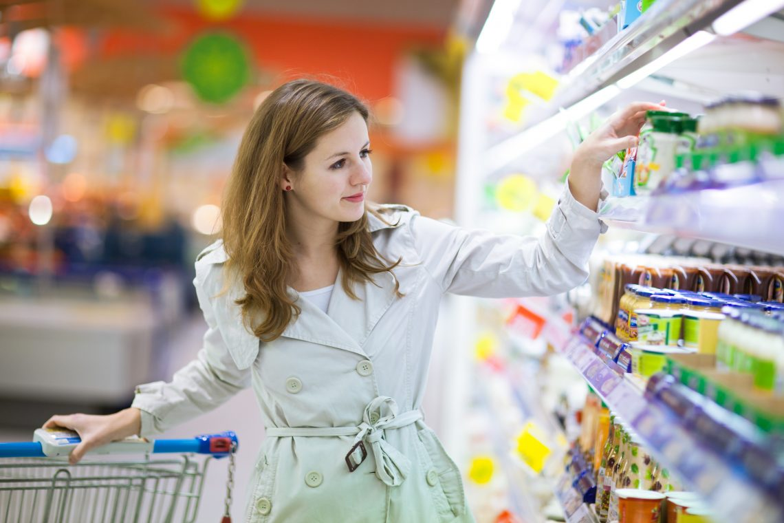 Как компании наживаются на нашем стремлении есть здоровые продукты
