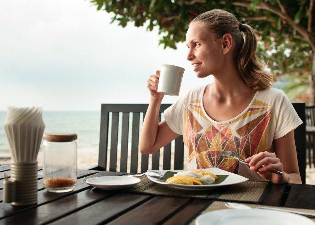 Как поддерживать здоровый образ жизни в отпуске