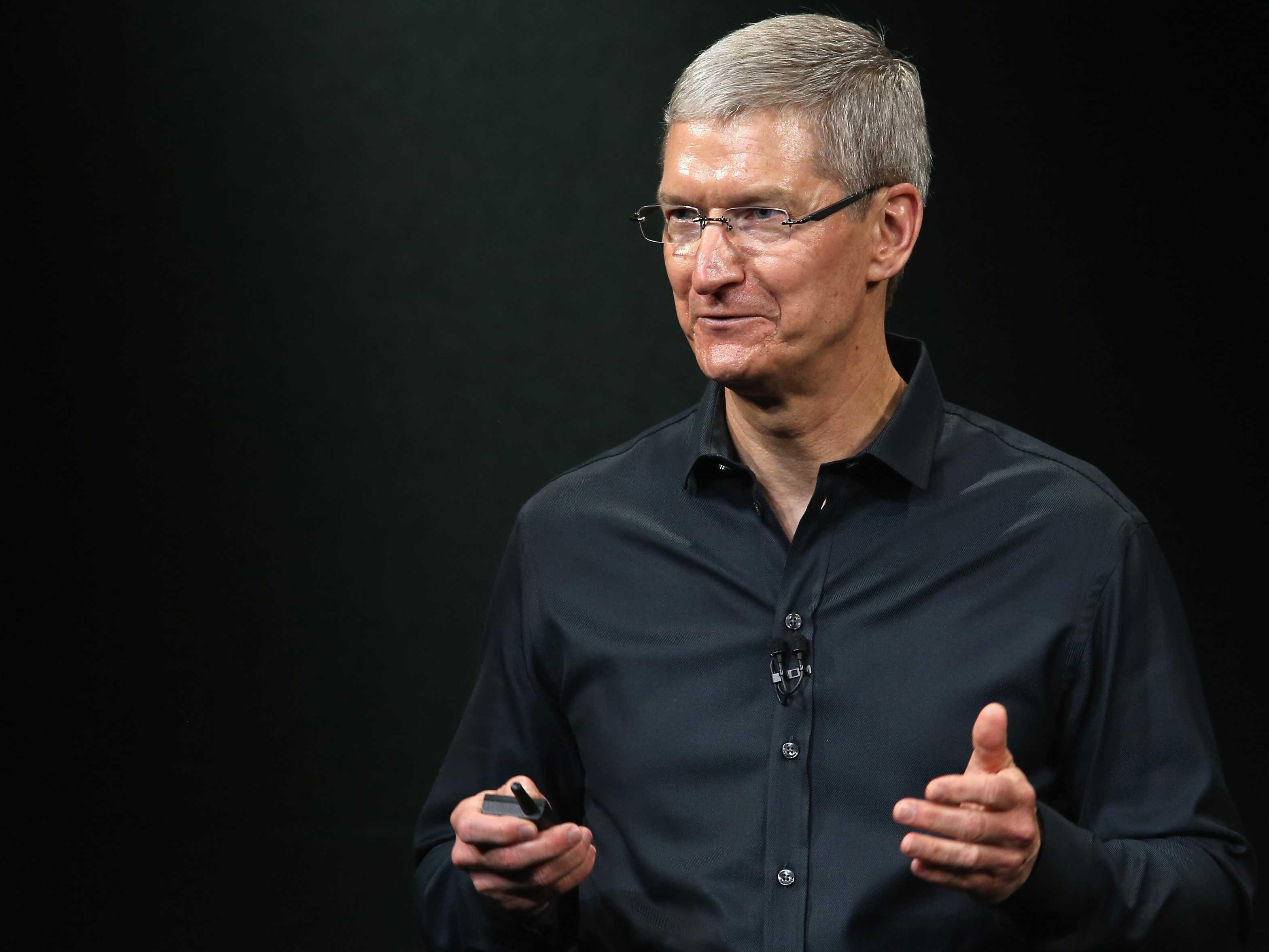 Презентация новых iPad состоится 16 октября