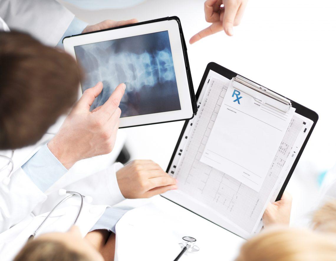 ВИДЕО: Будущее медицины и специальные медицинские приложения на ваших смартфонах
