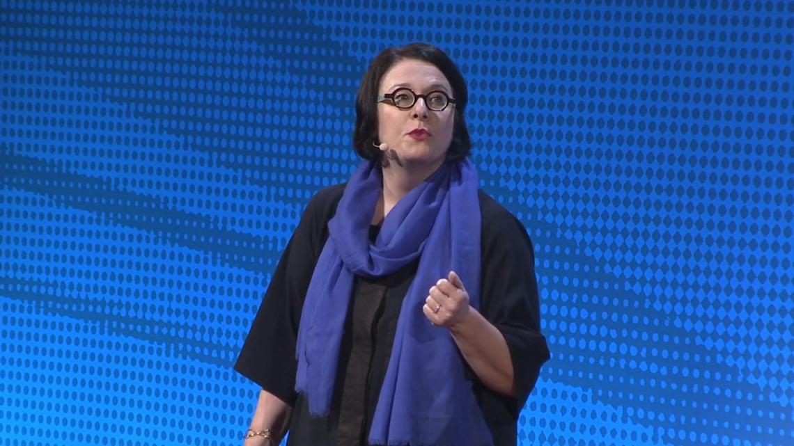 ВИДЕО: Как правильно обращаться с большими данными