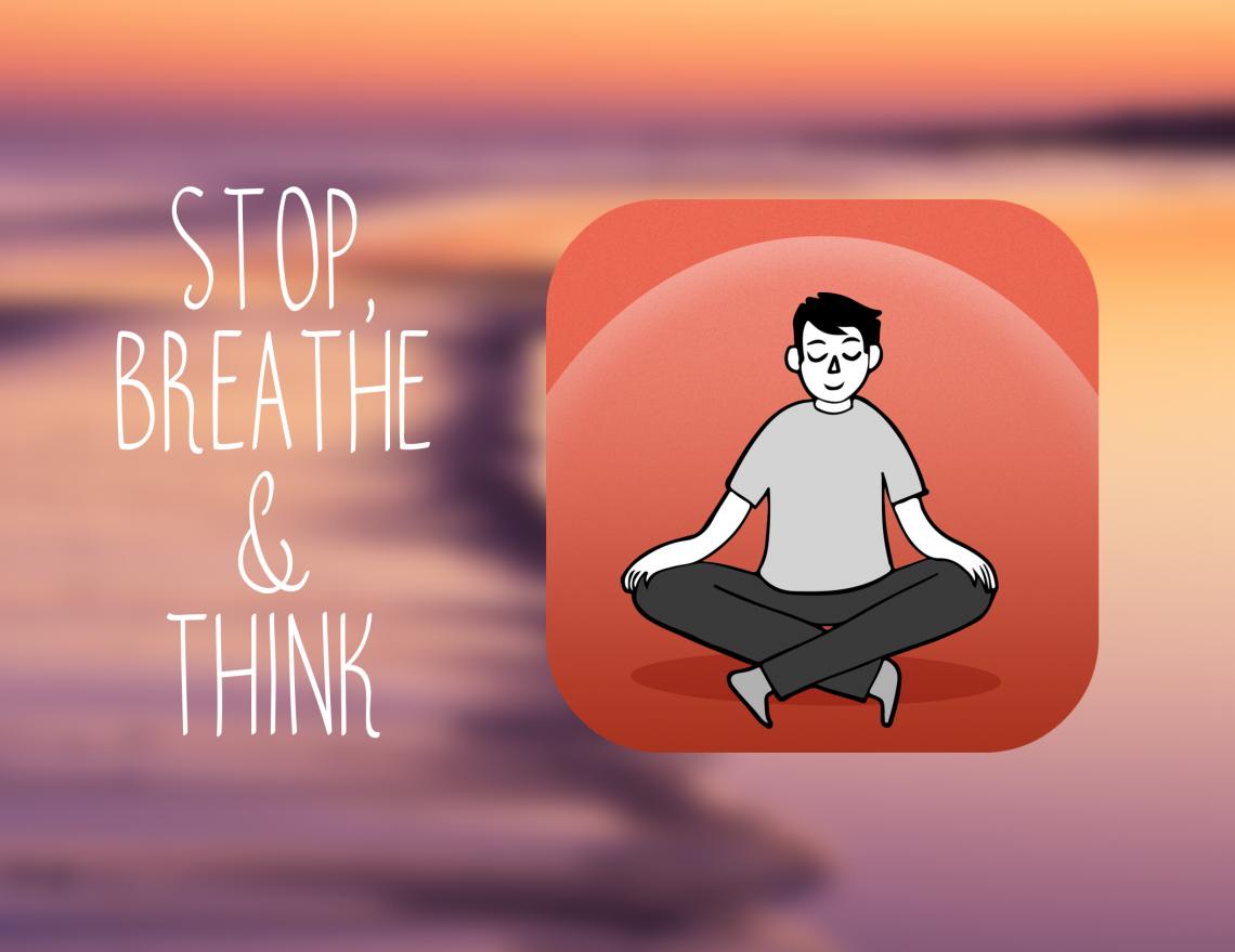 Stop, Breathe & Think для iOS и Android поможет вернуть духовное и физическое равновесие