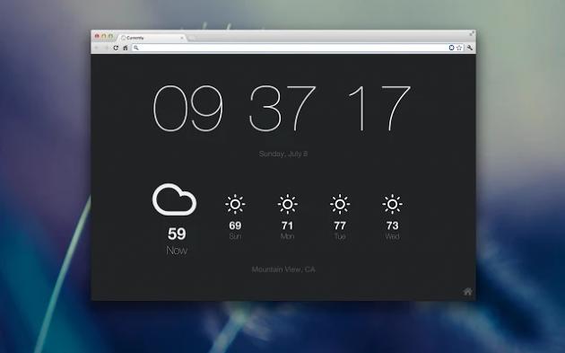 8 крутых расширений для новой вкладки Chrome