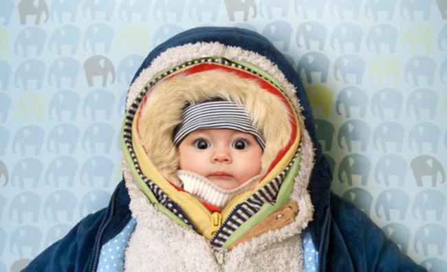 Утепление одежда