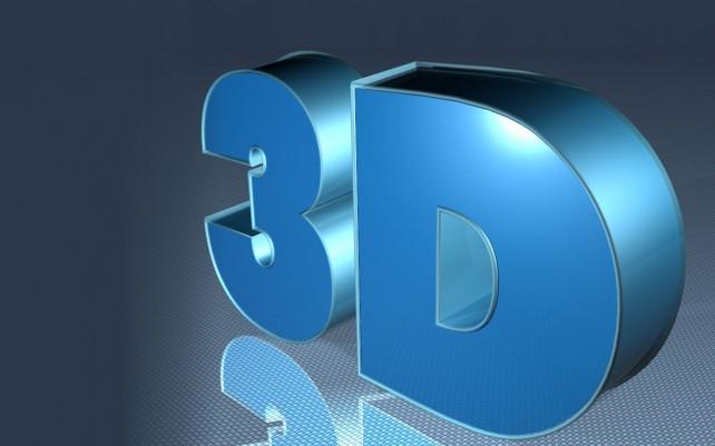 Следующий iPhone получит 3D-дисплей