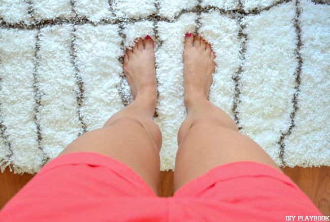 Утепление ковры