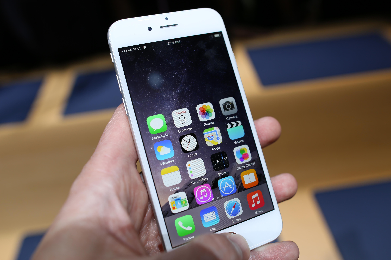 5 главных минусов iPhone 6 Plus