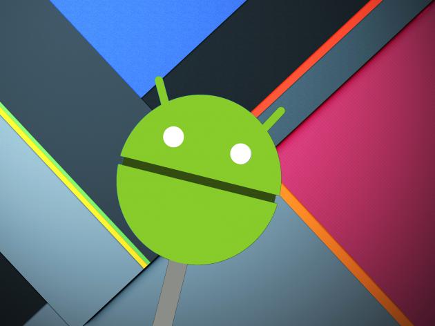 140+ обоев для Android Lollipop в стиле Material Design