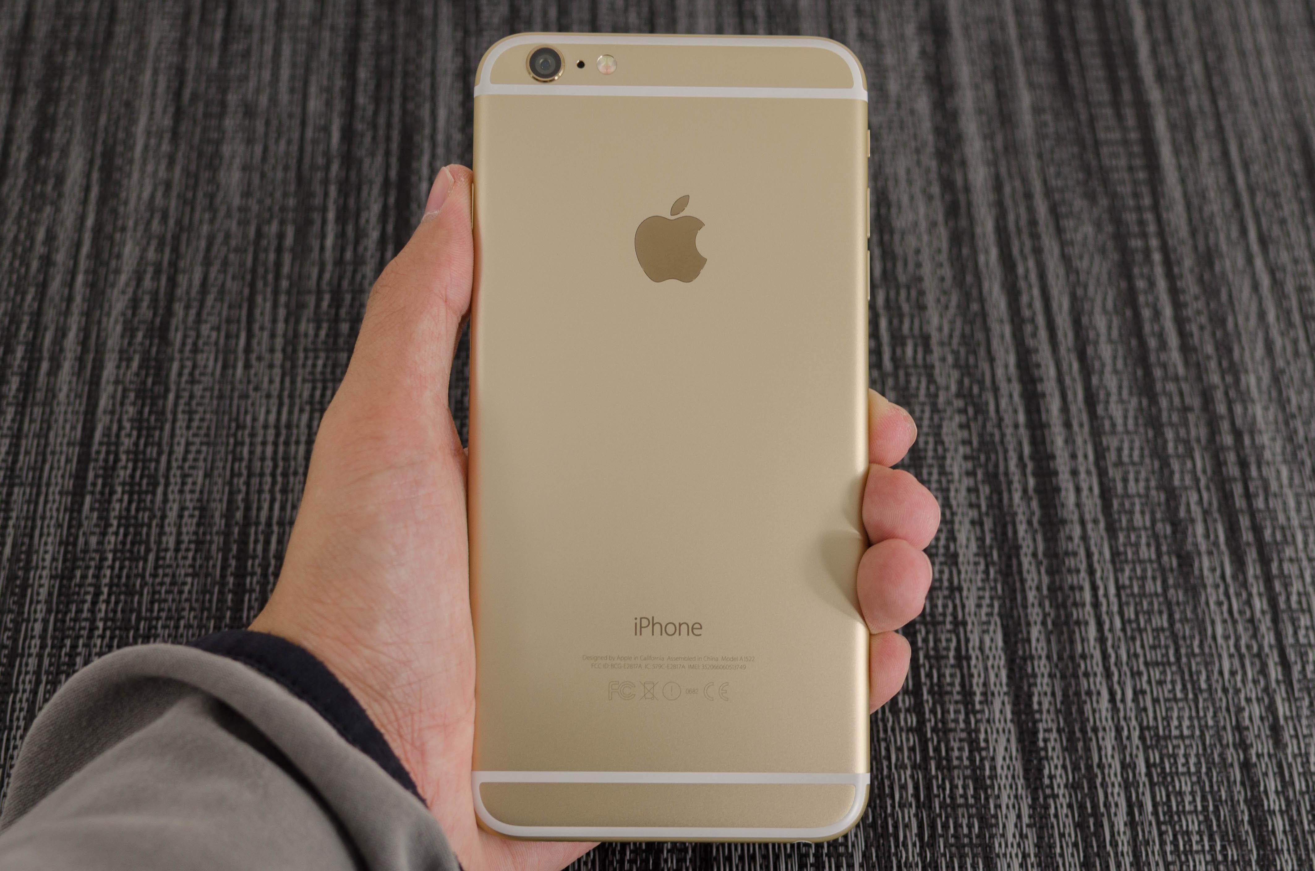 5 советов, которые помогут сделать использование iPhone 6 Plus удобным