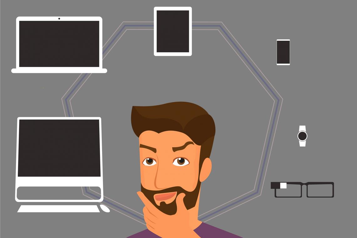 Как узнать, какие устройства имеют доступ к вашим сетевым аккаунтам