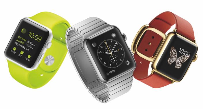 Zaeplus Watch — китайская копия Apple Watch