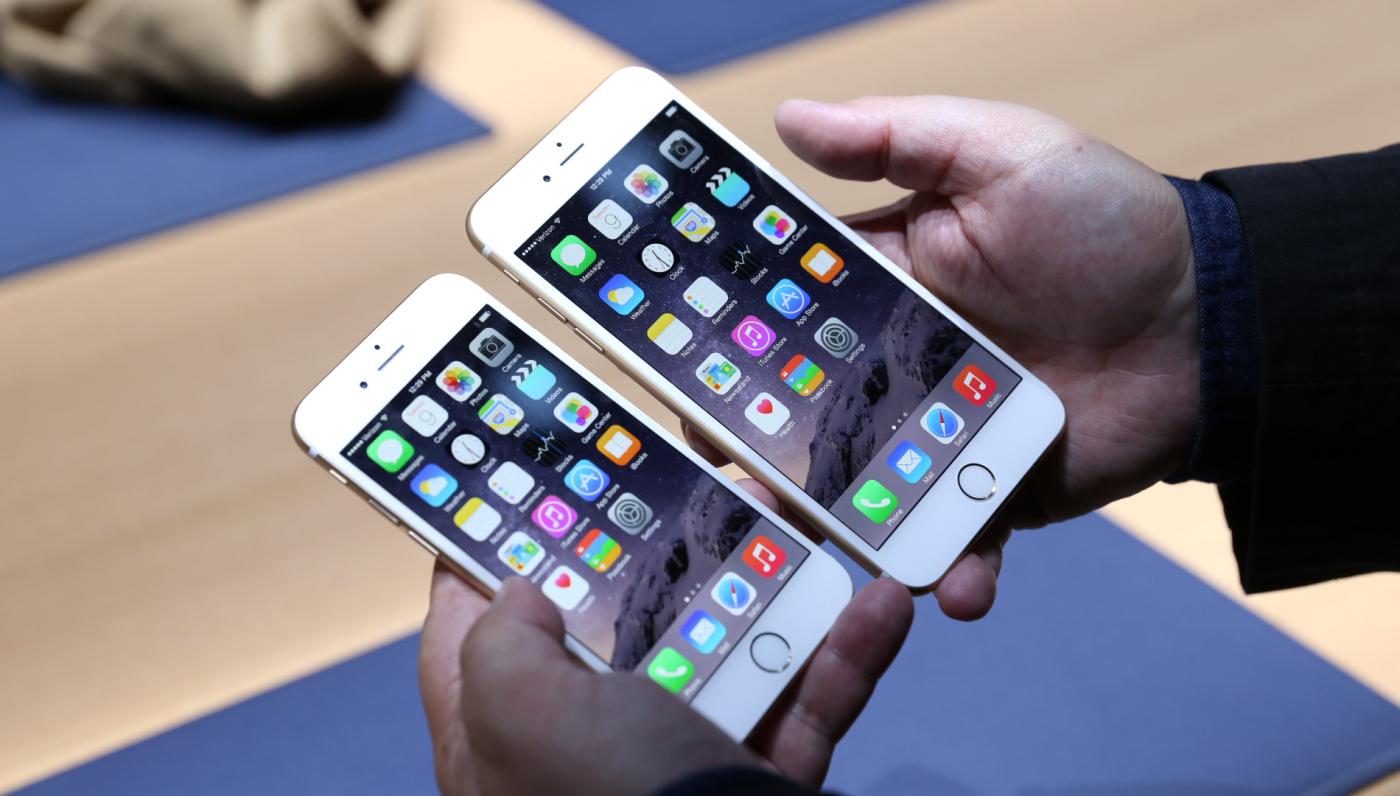 Как iPhone влияет на… экономику