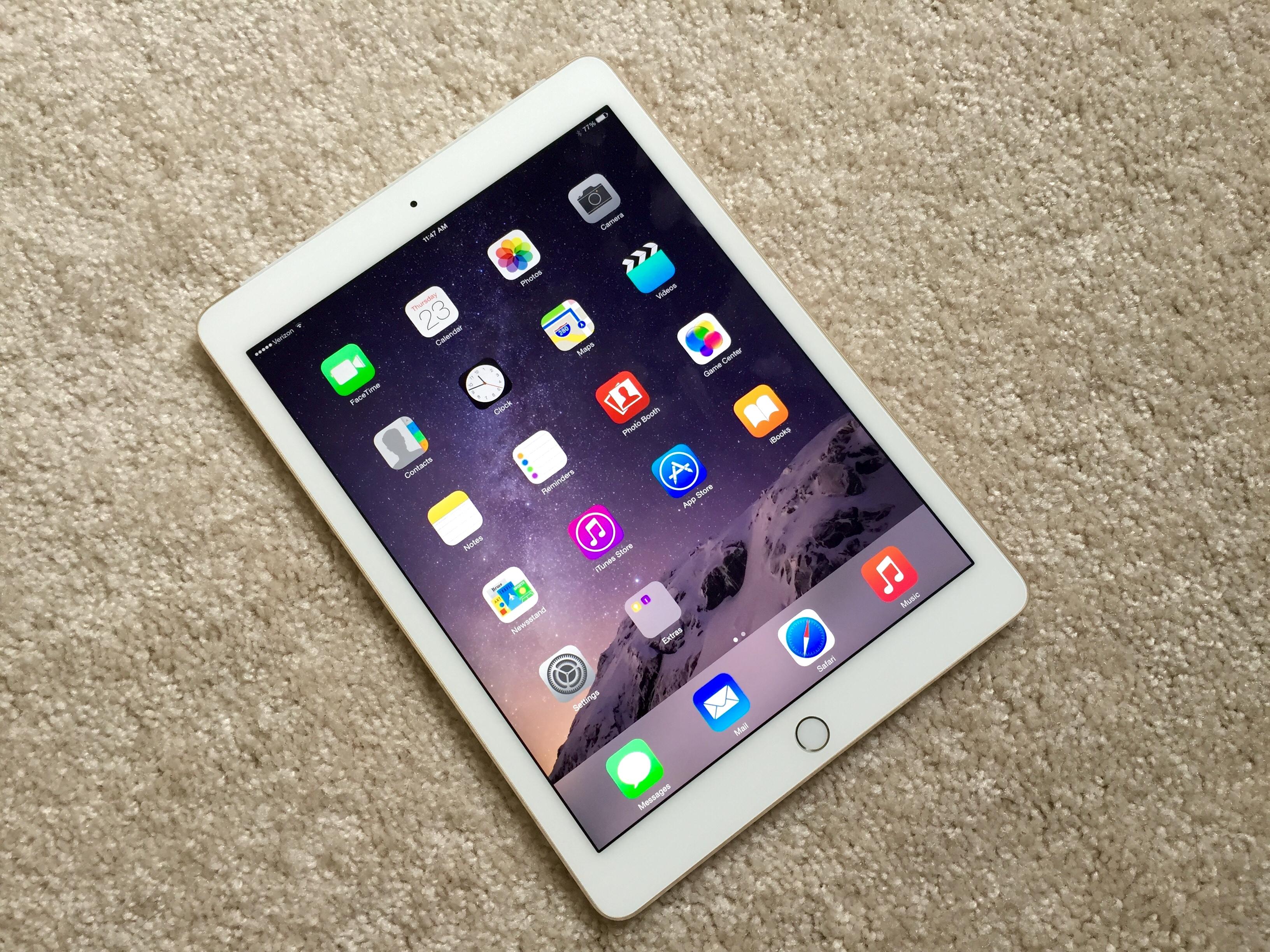 iPad —революция от Apple, которую так и не смогли затмить другие