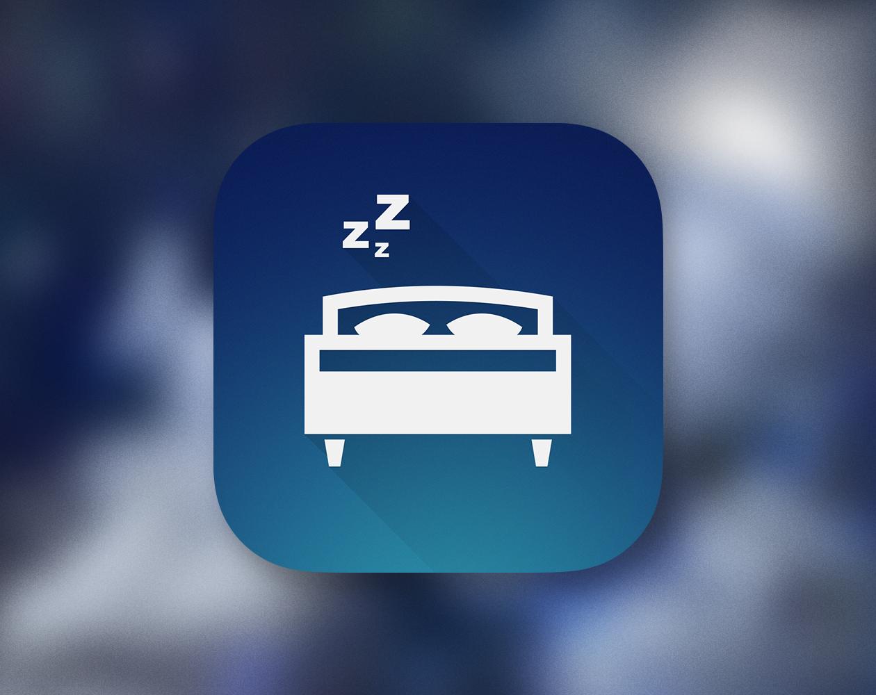 Sleep Better для iPhone — трекер сна от Runtastic