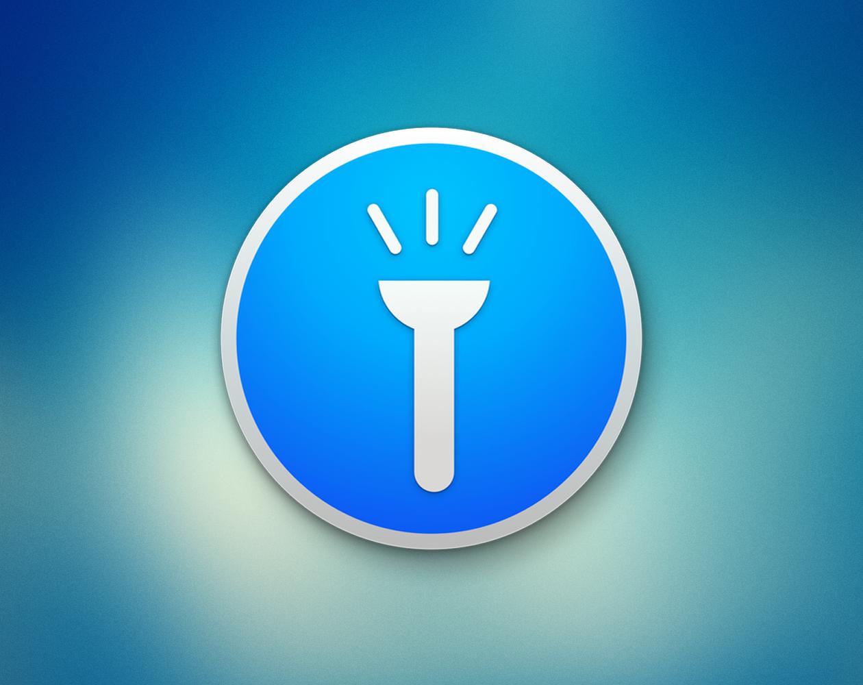 Flashlight прокачает Spotlight на OS X