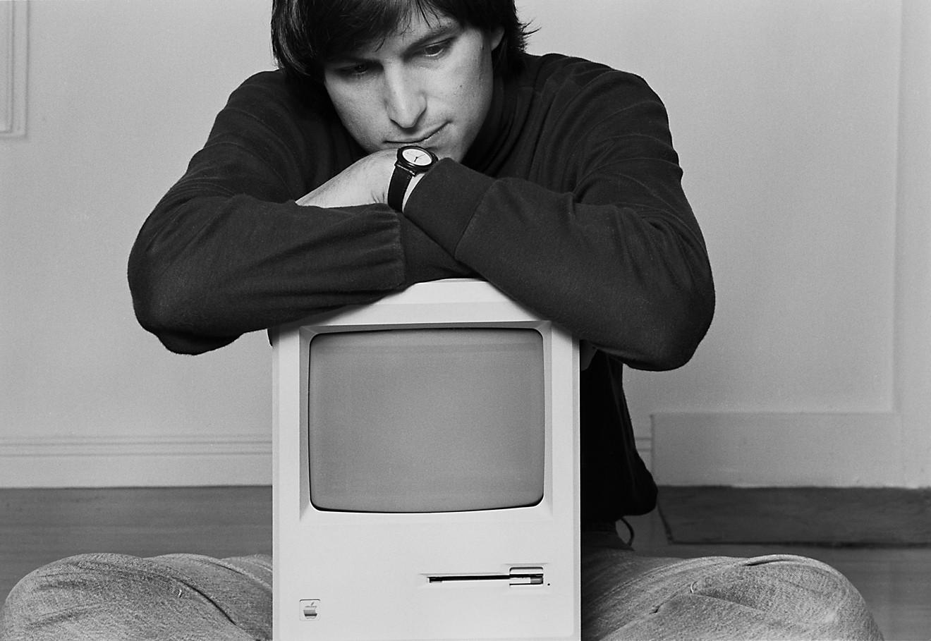 Воспоминания членов команды, создававшей первый Macintosh