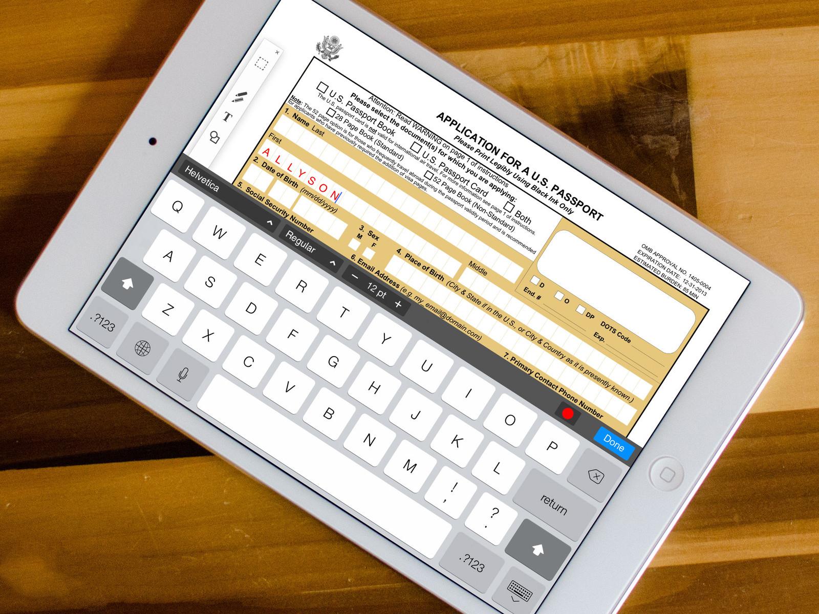 6 лучших приложений для работы с PDF для iOS