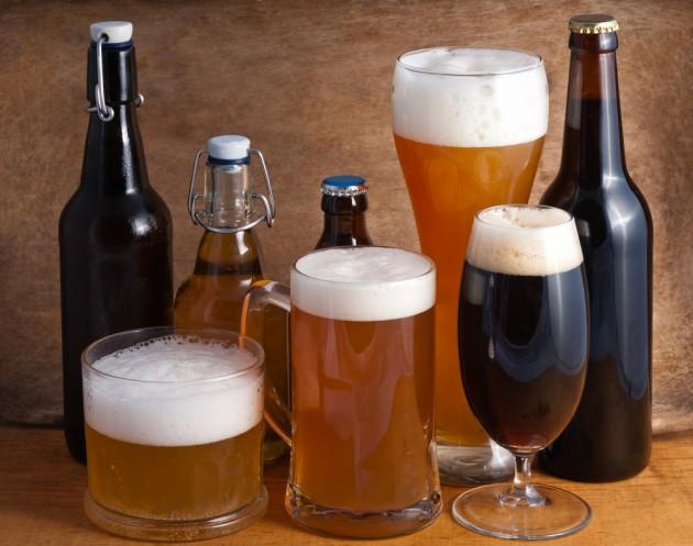 В Германии каждому пиву - своя посуда