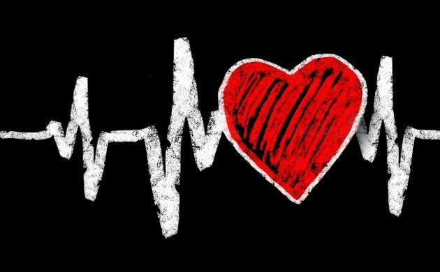 Как при помощи интернета определить верятность сердечного приступа