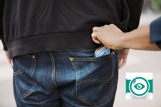 CaughtU Pro поможет взглянуть в глаза того, кто посмел украсть ваш Android
