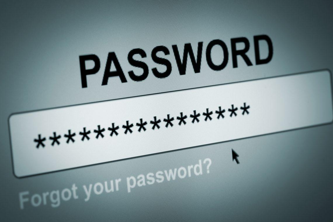 Как правильный пароль может изменить вашу жизнь