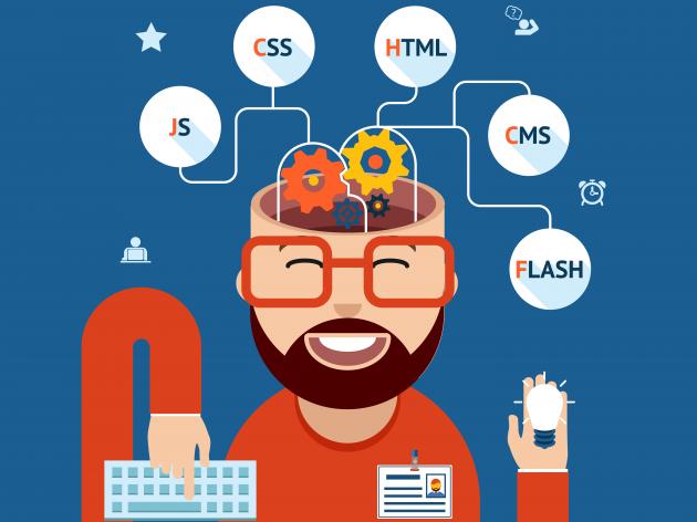 Неправильный, но быстрый способ стать программистом