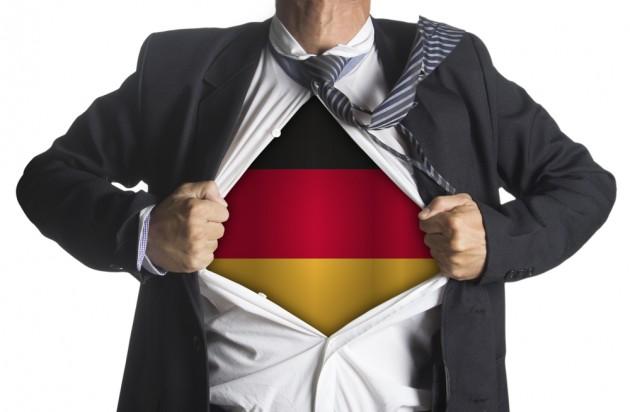 как вести себя в Германии