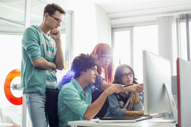 Как подготовить свою компанию к специалистам поколения ЯЯЯ