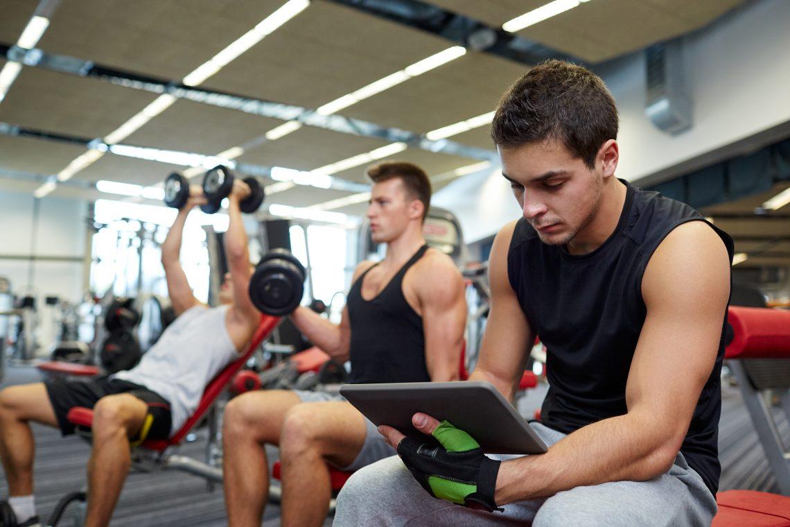 Лучшие iOS и Android приложения для ведения дневника тренировок