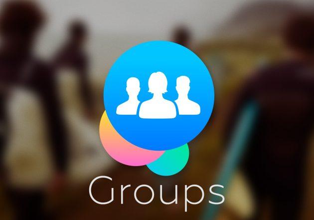 Group от Facebook — сообщества становятся самодостаточными