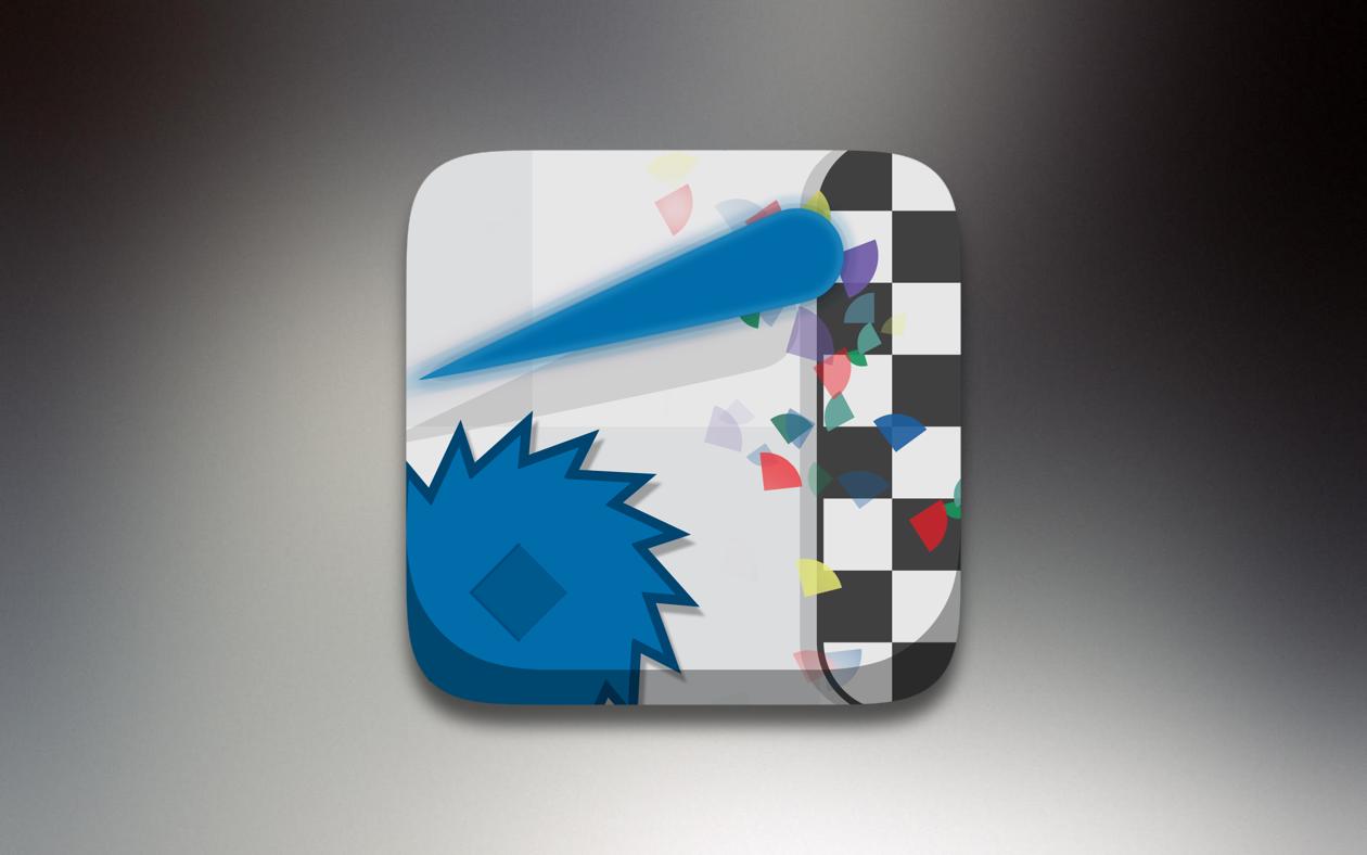 Испытай реакцию и нервы в Fast Finger для iOS