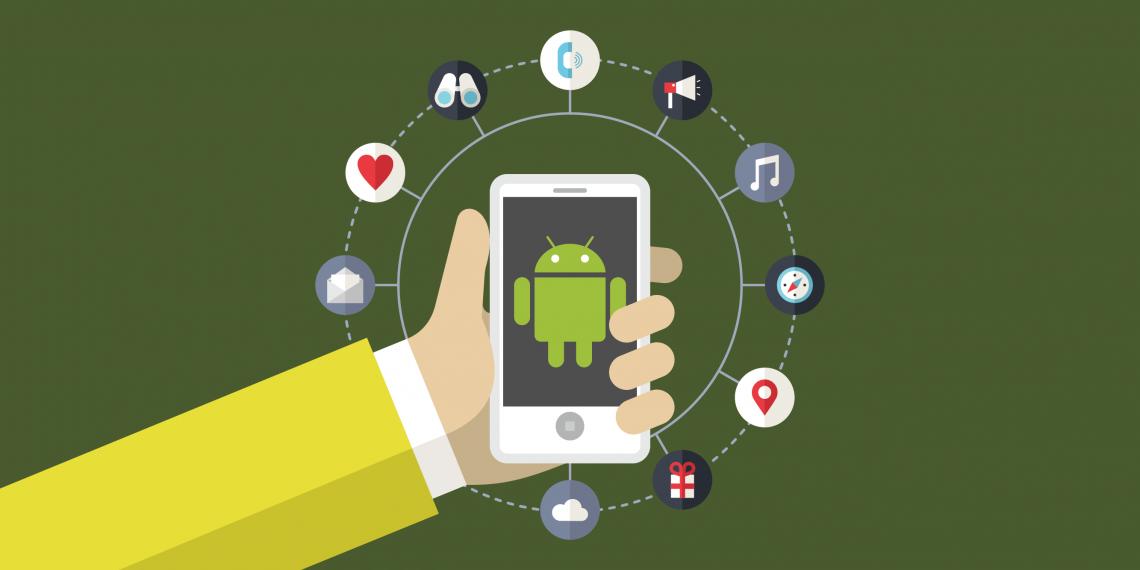 10 программ, из-за которых стоит рутовать Android