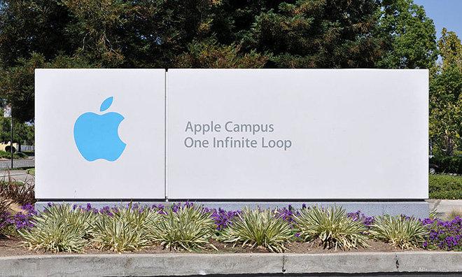 Контрактные работники Apple потребовали повышения зарплат